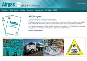 Airgas ACE Program